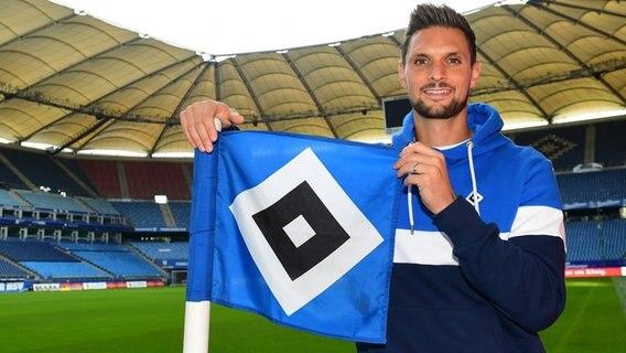 Torwart Ulreich Verstarkt Hsv Ein Grosser Verein Ndr De Sport Fussball