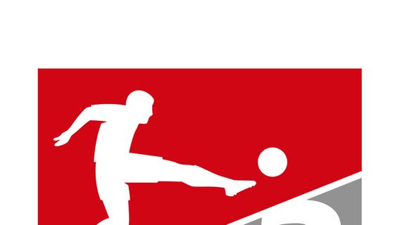 Wappen der zweiten Fußball-Bundesliga