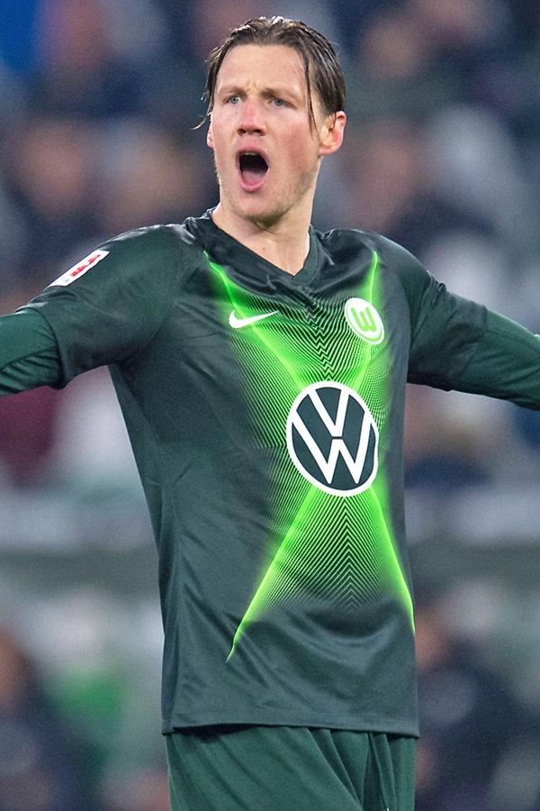 """Wolfsburg in der Krise: """"Auf jeder Ebene zu wenig"""""""