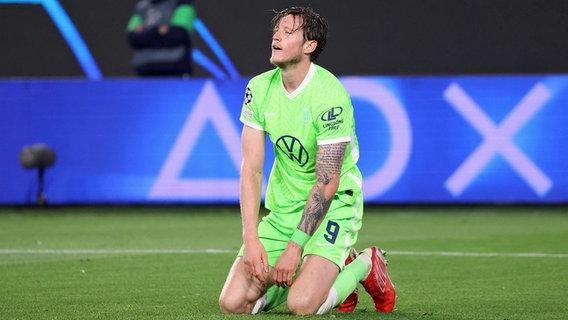 VfL Wolfsburg in Champions League: stop negative series in Salzburg |  NDR.de – Sports