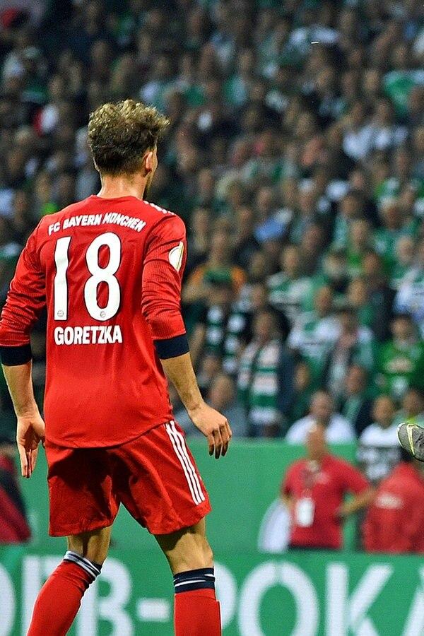 Bundesliga: Werder Bremen spielt beim FC Bayern München