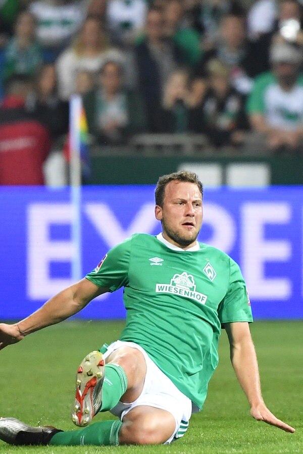 Werder Bremen: Einen Lichtblick gab es doch