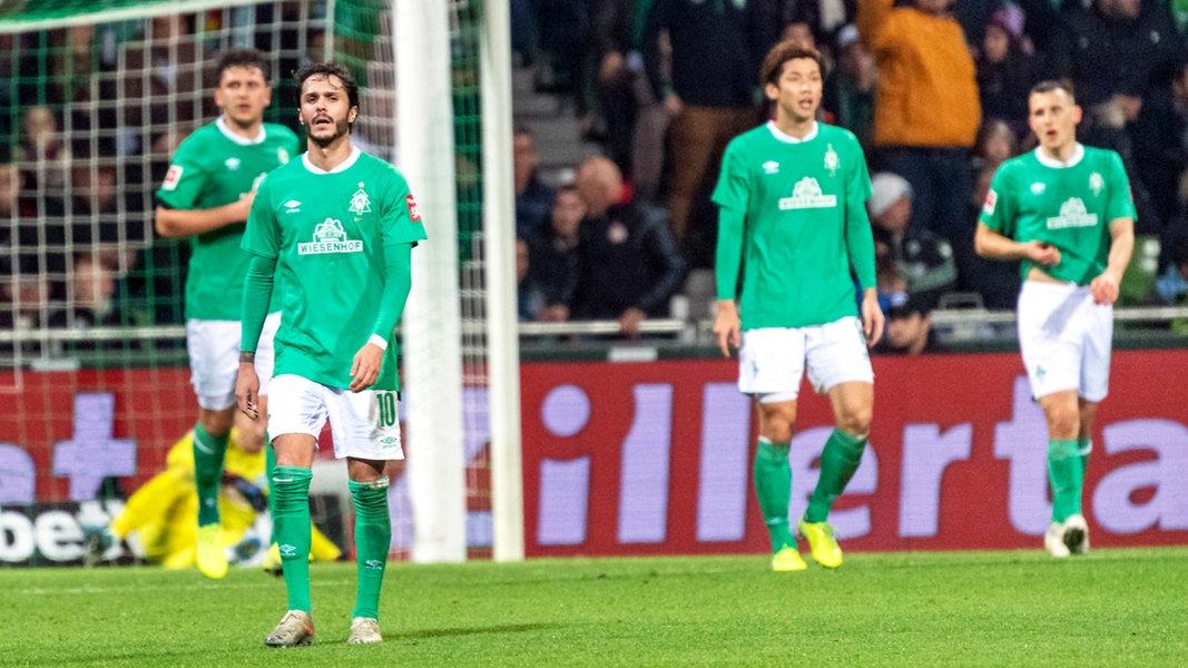 Werder Bremen vor schwerer Aufgabe bei RB Leipzig