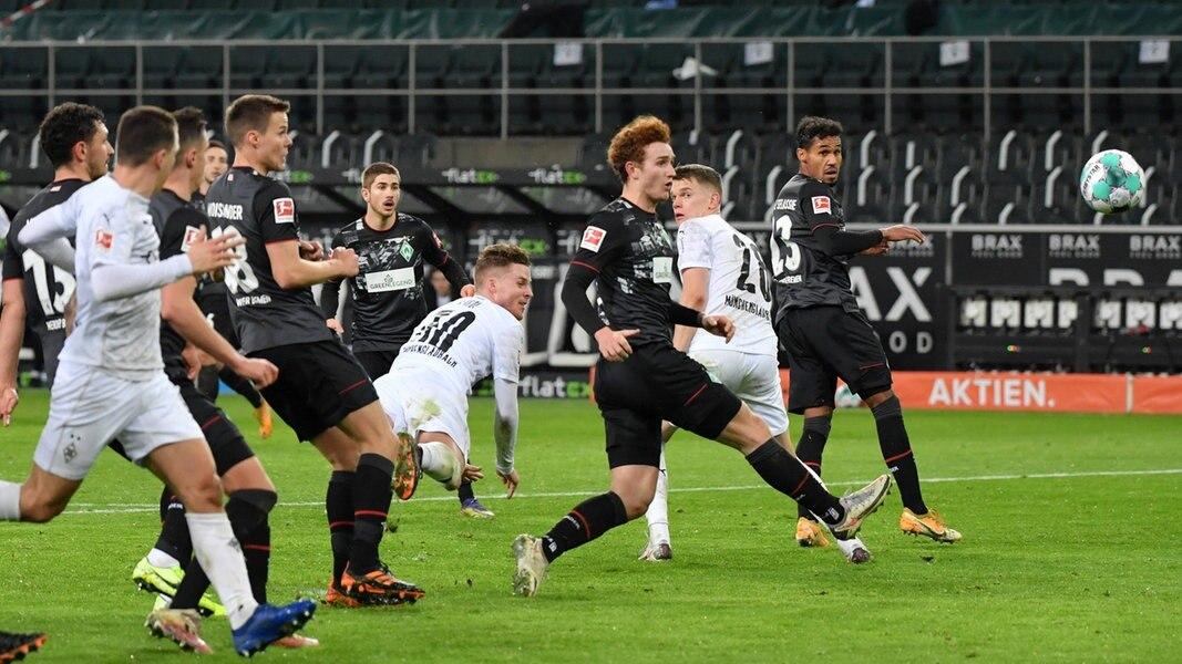 Werder verpasst eine weitere Überraschung im Westen