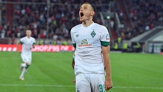 Werder Bremen Das War Ein Brustloser Ndr De Sport Fussball