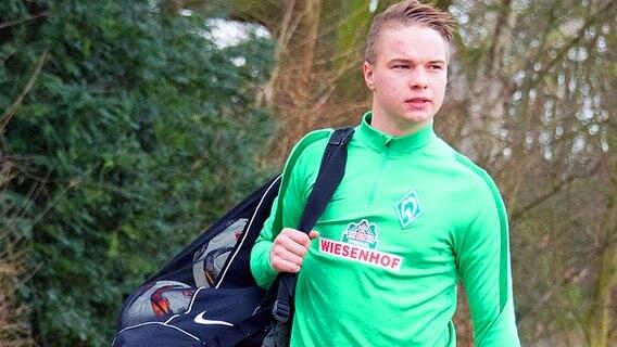 Niklas Schmidt Werder