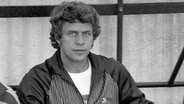 Trainer Otto Rehhagel am 15.9.1982 © picture-alliance / dpa