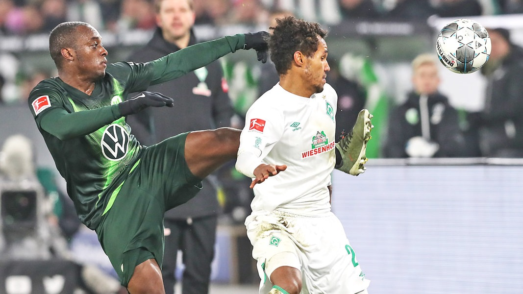 Punkten die Bremer `Eichhörnchen` auch in Wolfsburg?