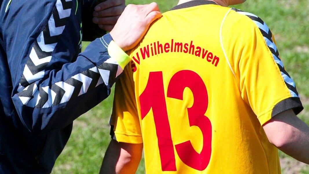 Wilhelmshaven Fußball