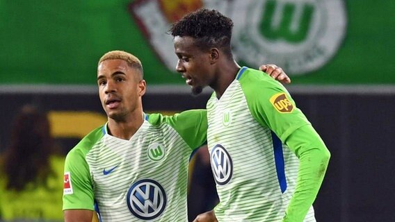 0:0 gegen Augsburg: Wolfsburg kommt im Abstiegskampf nicht voran