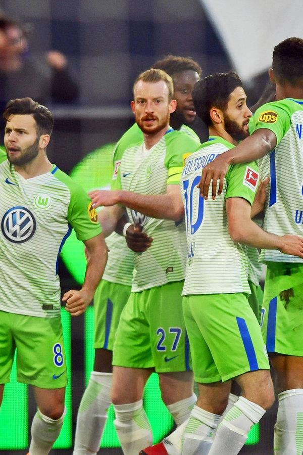 Wolfsburg Relegation Live