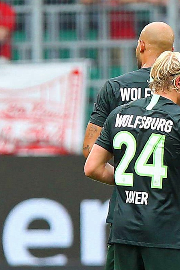 VfL Wolfsburg bei Hertha BSC ohne Personalsorgen