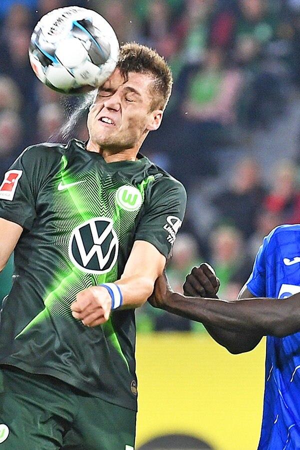 Wolfsburg verpasst Sprung auf Platz drei