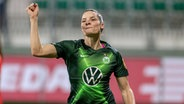 Dominique Bloodworth VfL Wolfsburg © imago images/foto2press Foto: Oliver Baumgart