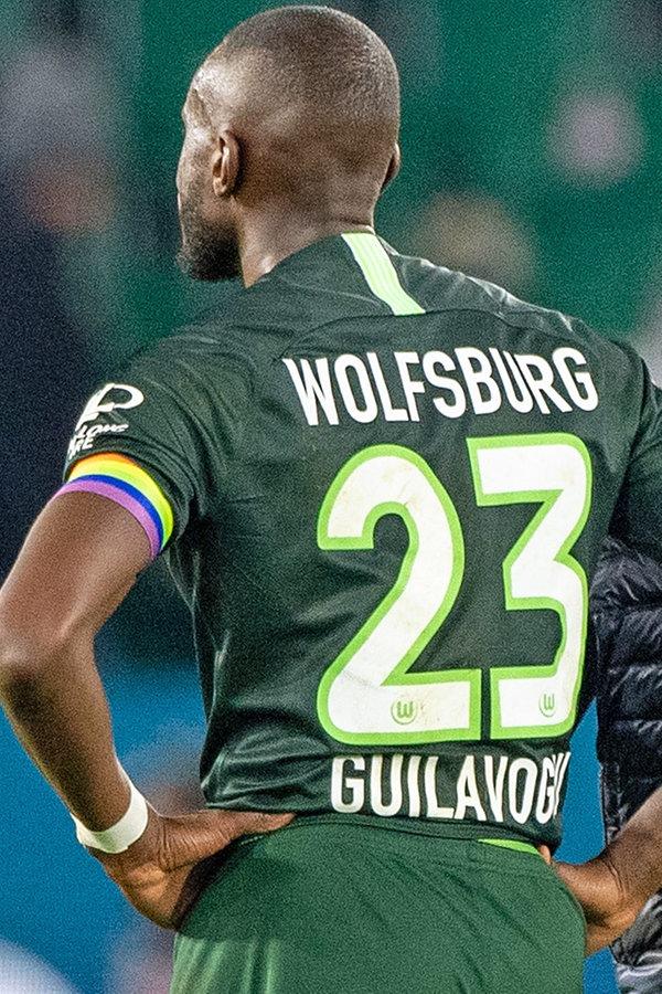 Charaktertest für den VfL Wolfsburg in Europa League