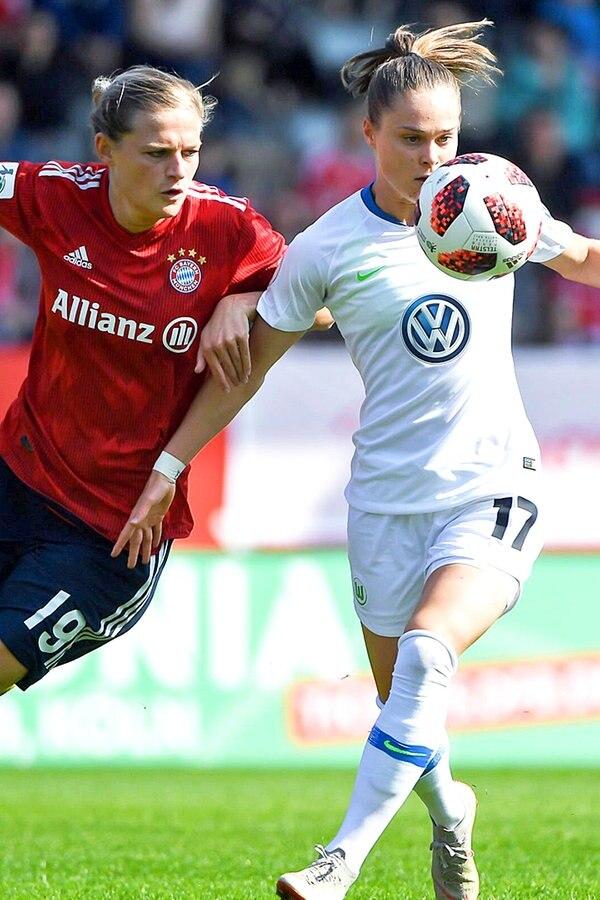 DFB-Pokal: FC Bayern empfängt den VfL Wolfsburg - NDR.de