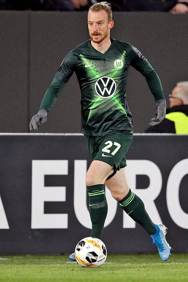 Bundesliga: VfL Wolfsburg trifft auf Hertha BSC