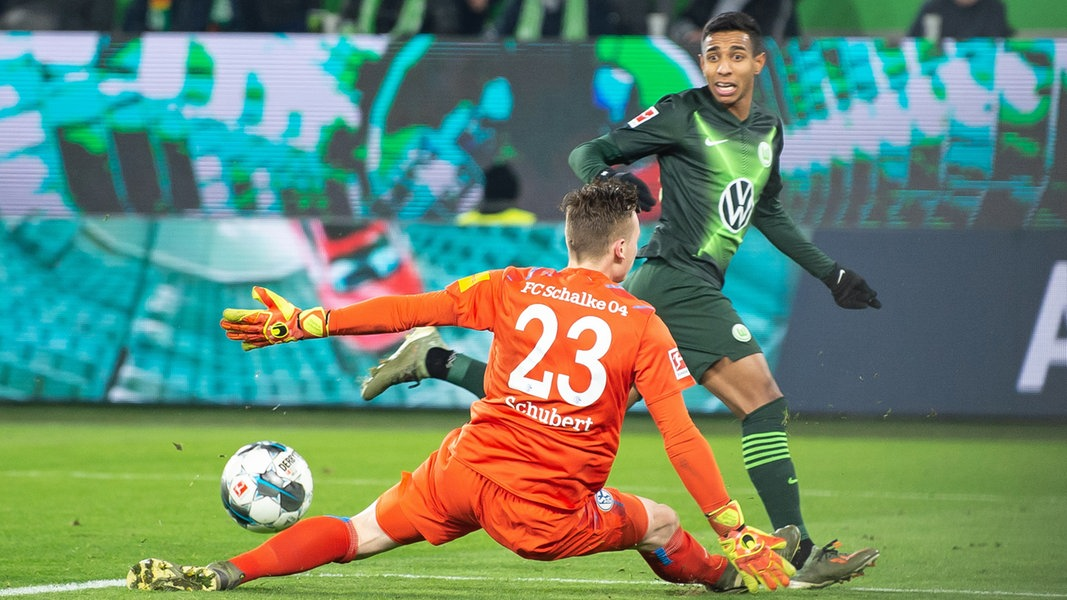 Vfl Wolfsburg Todesfall