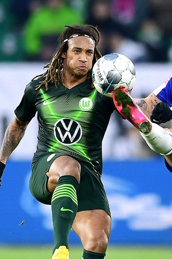 1:2 gegen Hertha - VfL Wolfsburg aus dem Tritt