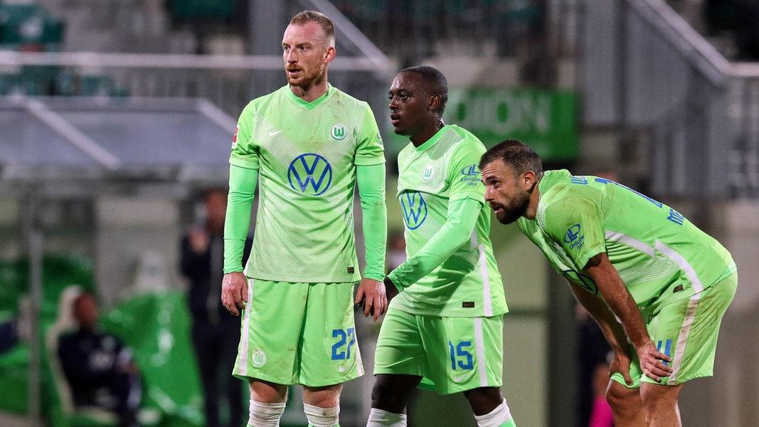 VfL Wolfsburg: Noch ein Schritt bis zur Europa League