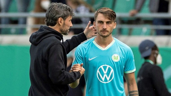 DFB-Pokal: HSV travels to Nuremberg; Kiel to Hoffenheim |  NDR.de – Sports activities