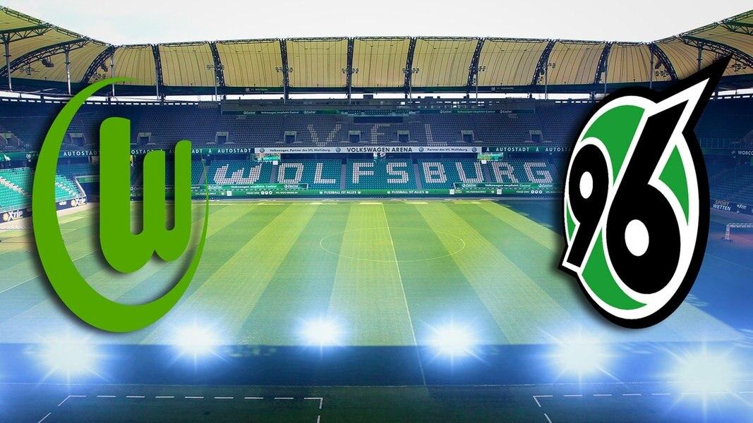 Hannover - Wolfsburg: Niedersachsen-Duell Teil 2 | NDR.de - NDR Info