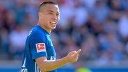 Bobby Wood © Witters Fotograf: Thorsten Wagner