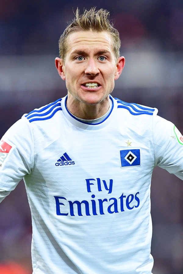 Holtby Hsv