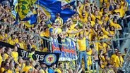Braunschweiger Fans © picture alliance/Citypress 24 Foto: Hermann Hay