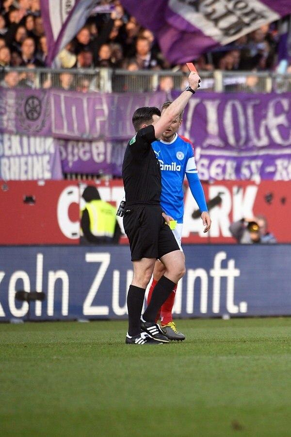 Holstein Kiel will Punkte aus Nürnberg entführen