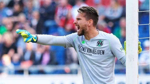 Torwart Zieler Wechselt Von Hannover 96 Zum 1 Fc Koln Ndr De Sport Fussball