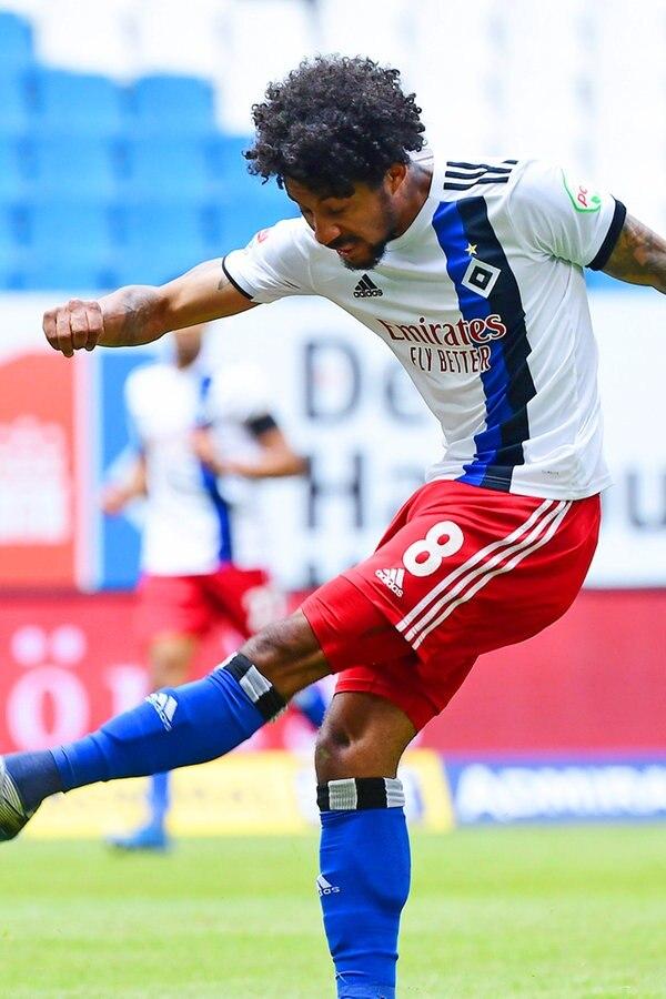 Hsv Gegen Mönchengladbach