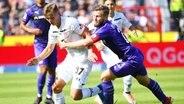 Thioune hadert mit Remis gegen St. Pauli