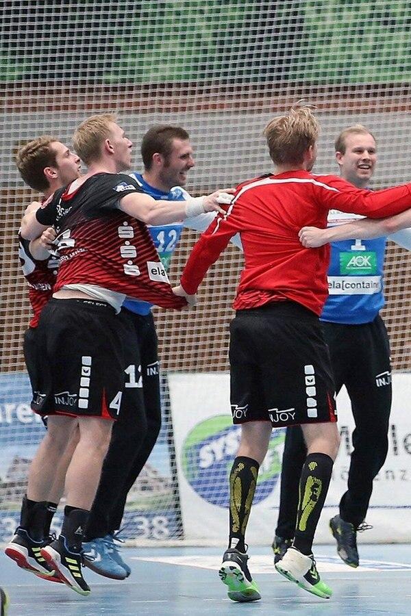 Nordhorn handball
