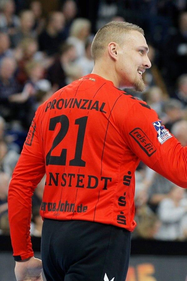 """Handball: Siege für den THW Kiel und die """"Recken"""""""
