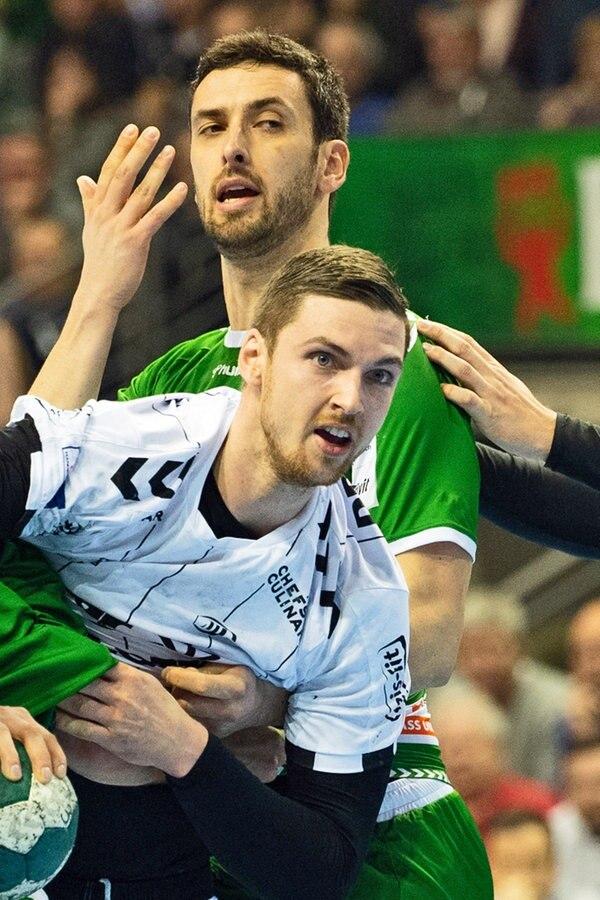 Handball: Kiel verliert Topspiel und Tabellenspitze