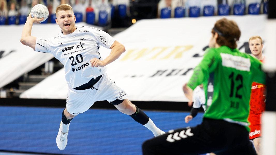 Handball 2. Bundesliga Herren