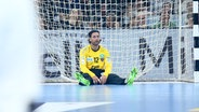 Berlins Keeper Silvio Heinevetter © imago images / PanoramiC