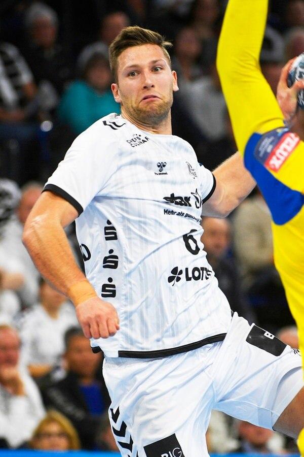 THW Kiel verliert erstmals in der Champions League