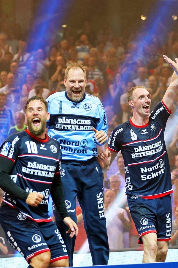 Handball Cl Spielplan