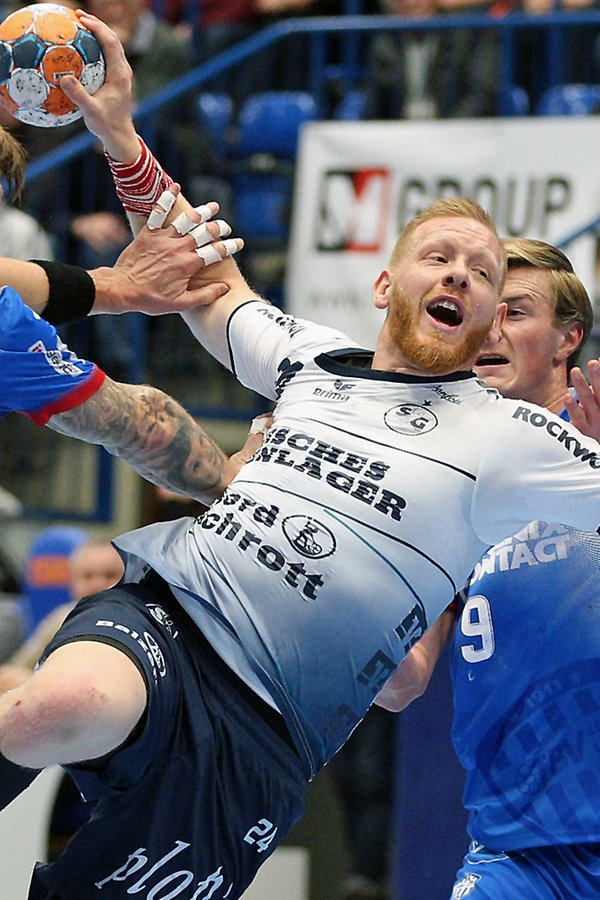 Handball: Flensburg gewinnt in Lemgo - NDR.de