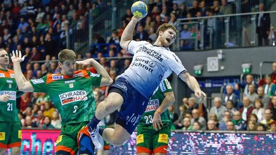 Magdeburg Flensburg Handball