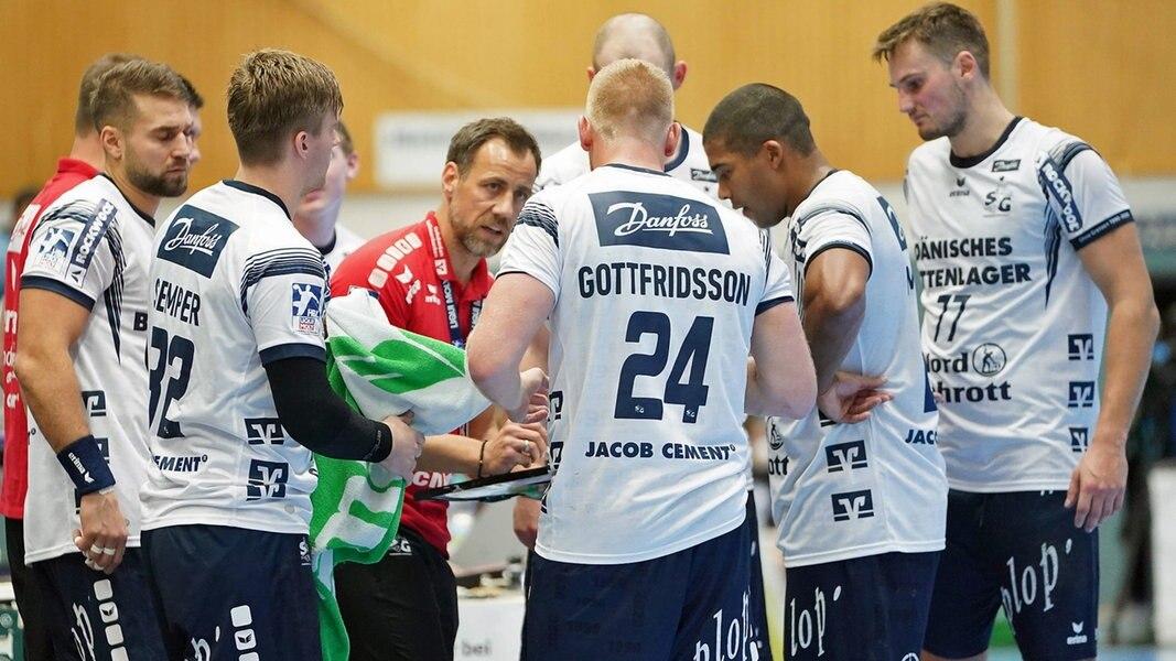 Handball Flensburg Heute