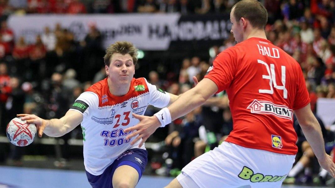 Radio Handball Wm Live