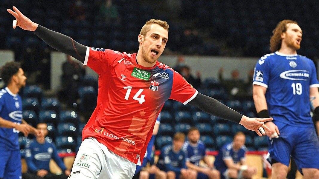 Hsv Handball Ergebnisse