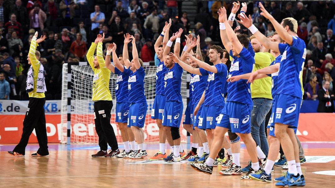 Hsv Handball Live Stream