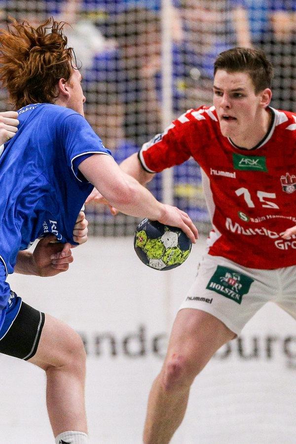 Handball-Tickets für HSV Hamburg gewinnen