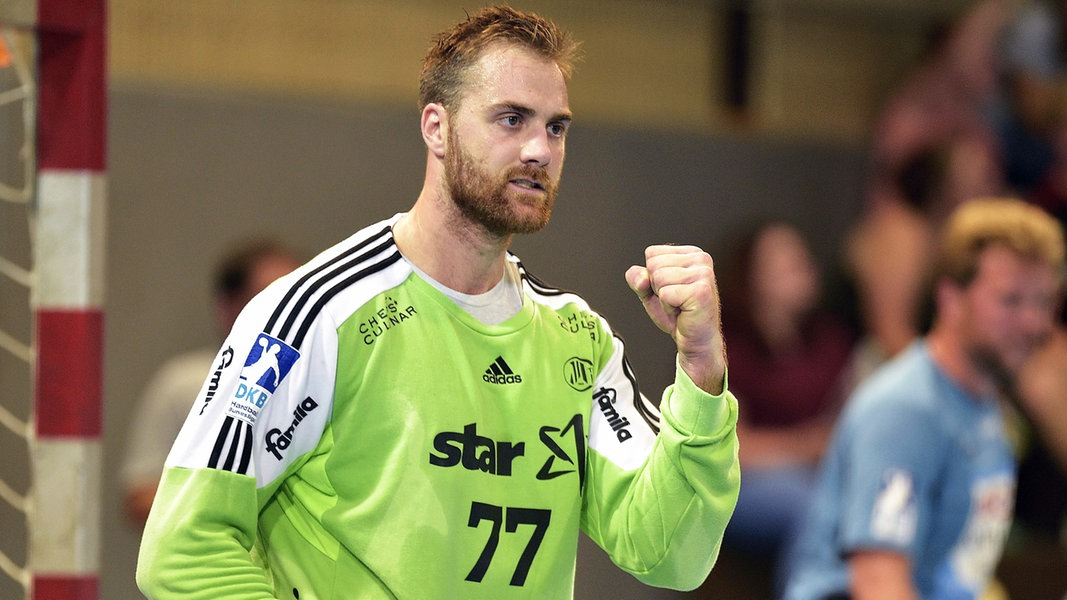 Wolf Handball
