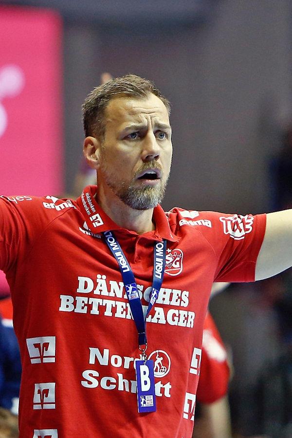 Handball: Flensburg nach der Pleite gegen Magdeburg