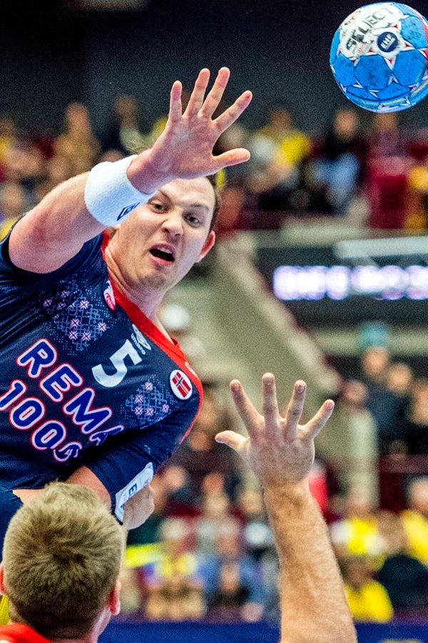 Handball-EM: Sagosen stark - THW Kiel freut sich